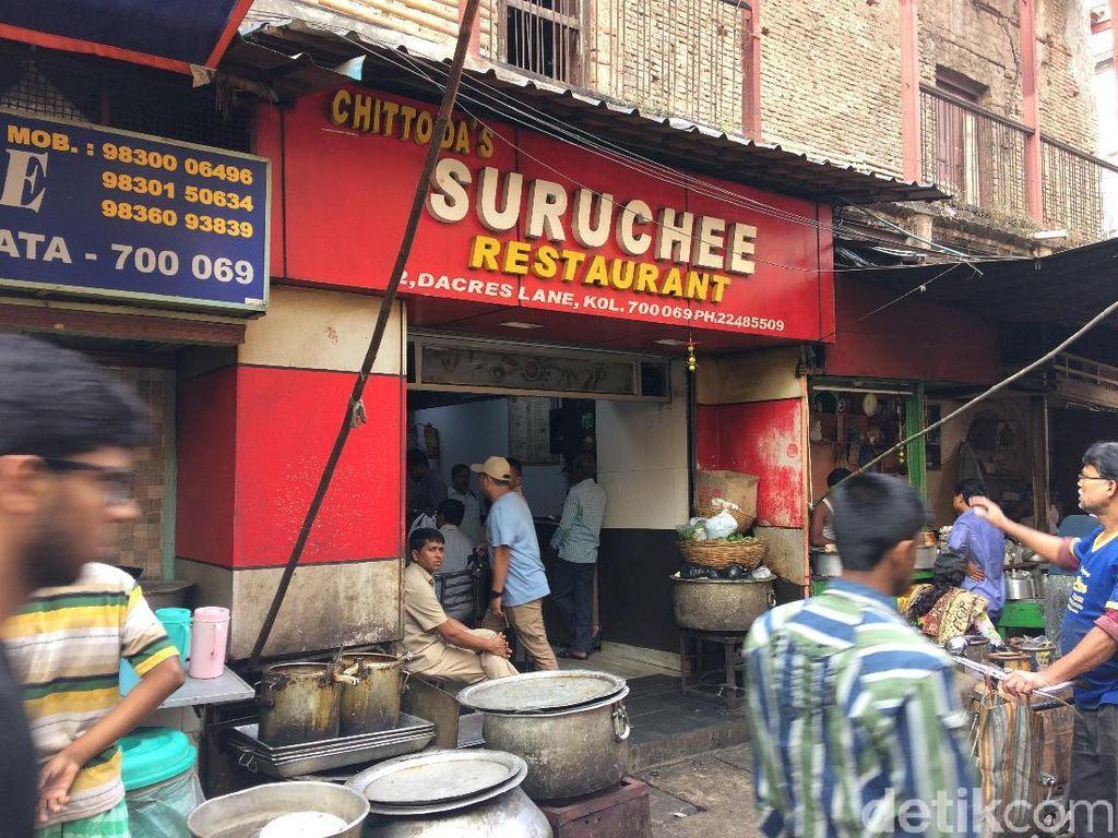 Restoran Legendaris di Kolkata yang Harganya Ramah Kantong
