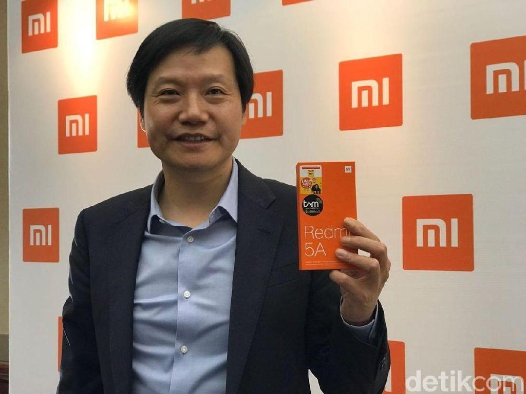 Catut Bos Xiaomi, Penipu Iming-iming Rp 141 Triliun