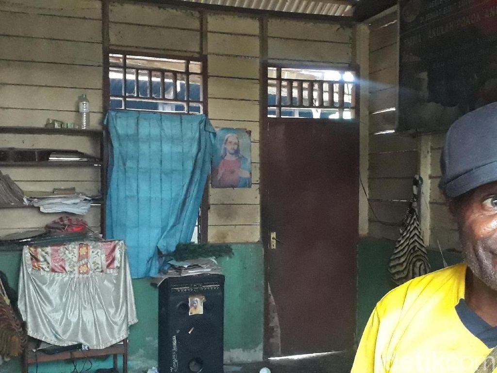 Cerita Warga Bomopay di Papua, Menanti Listrik Setelah 25 Tahun