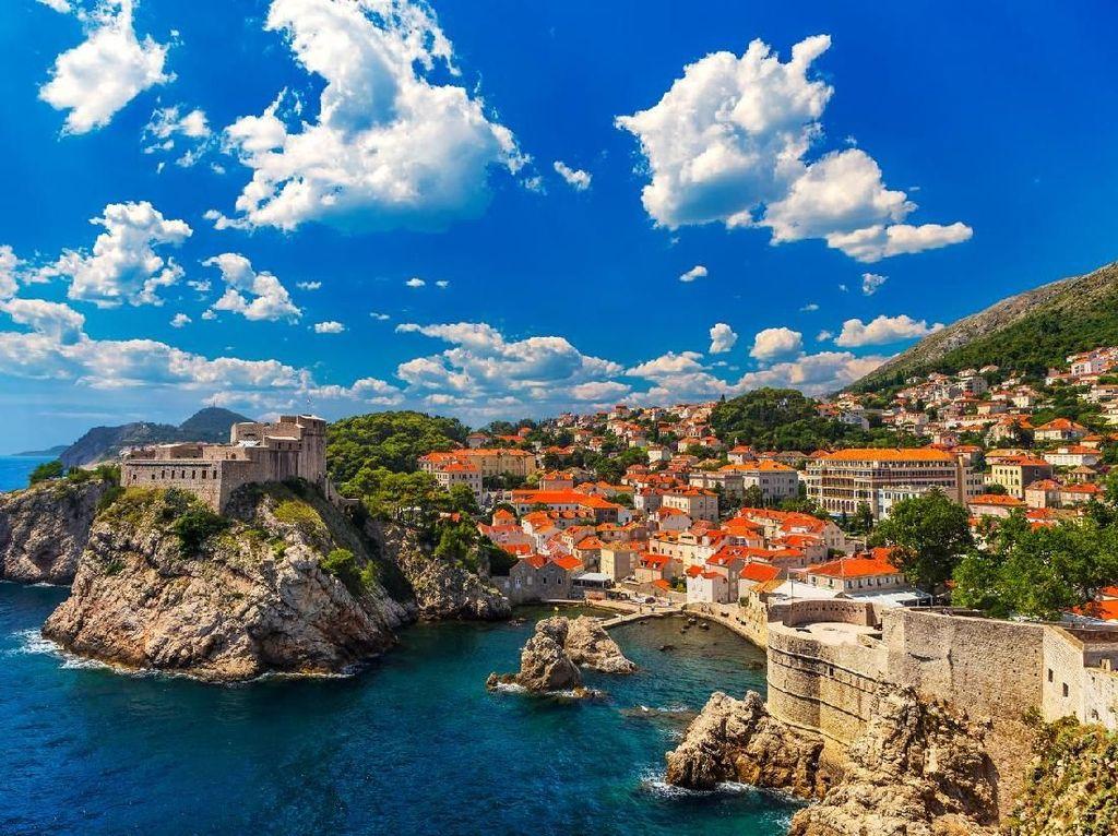 Kota Pertama di Eropa yang Mengenal Sistem Karantina