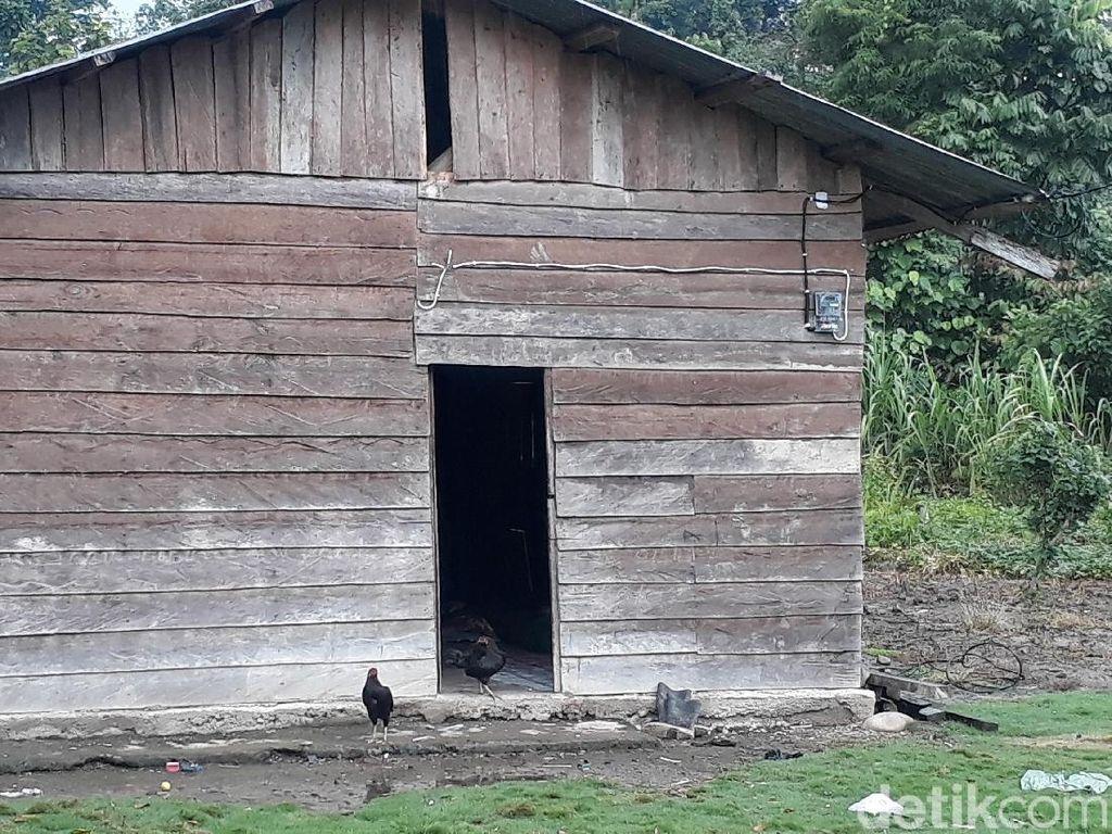 Jokowi Bakal Resmikan Pemasangan Listrik 74 Desa di Papua