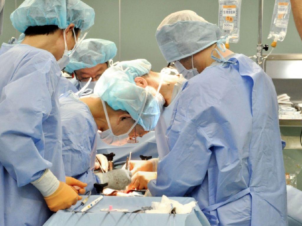 Operasi Pemisahan, Salah Satu Bayi Kembari Siam di Palembang Meninggal