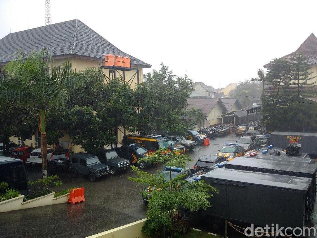 Hujan Lebat di DIY, BMKG Keluarkan Peringatan Dini Cuaca Ekstrem