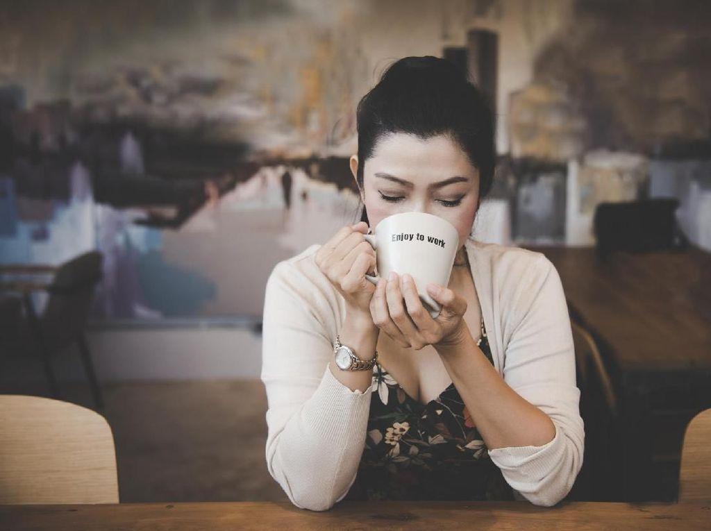 Ini Tanda-tanda Tubuh Kelebihan Kafein
