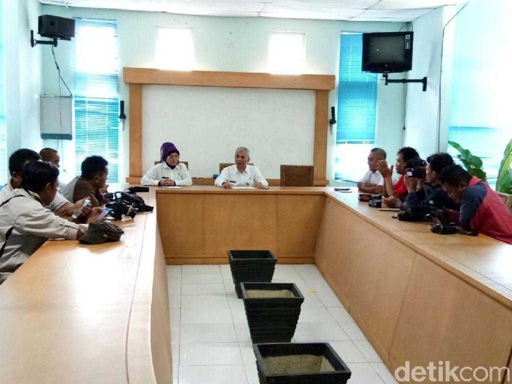 Pasien Difteri Asal Sukabumi Meninggal di RSHS Bandung