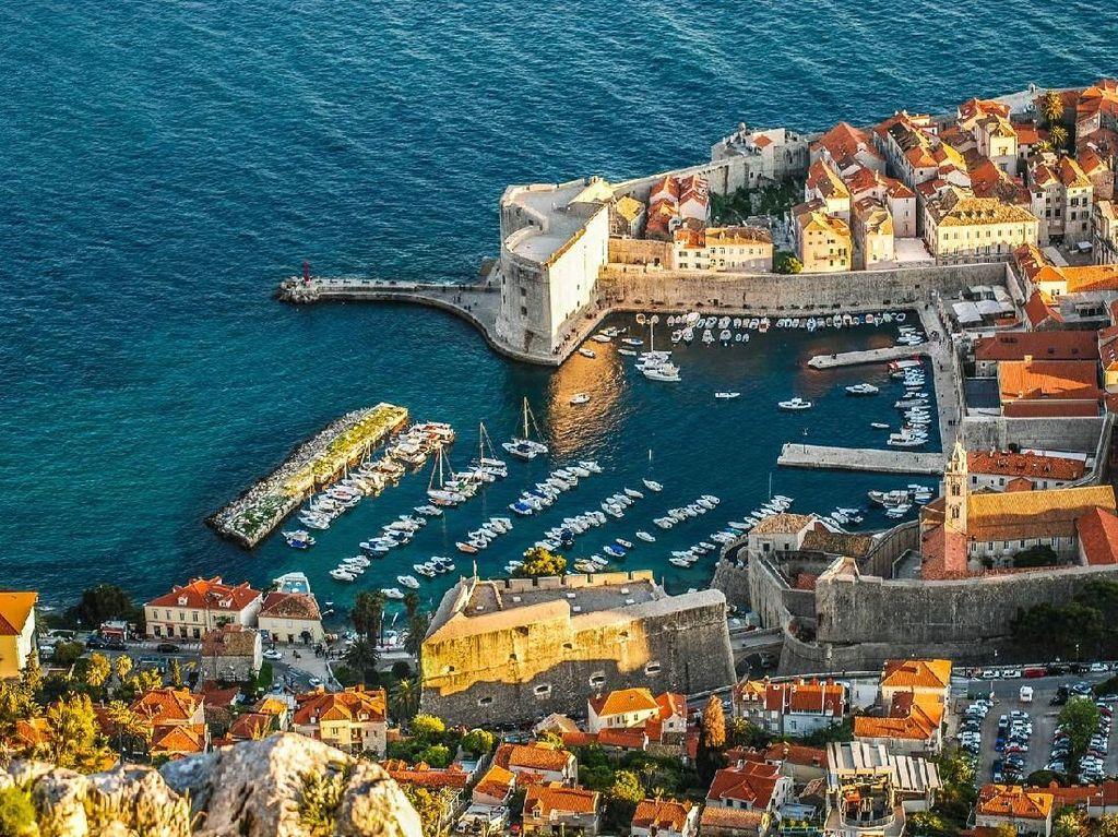 Kota Pertama di Eropa yang Dikarantina, Jadi Syuting Game of Thrones