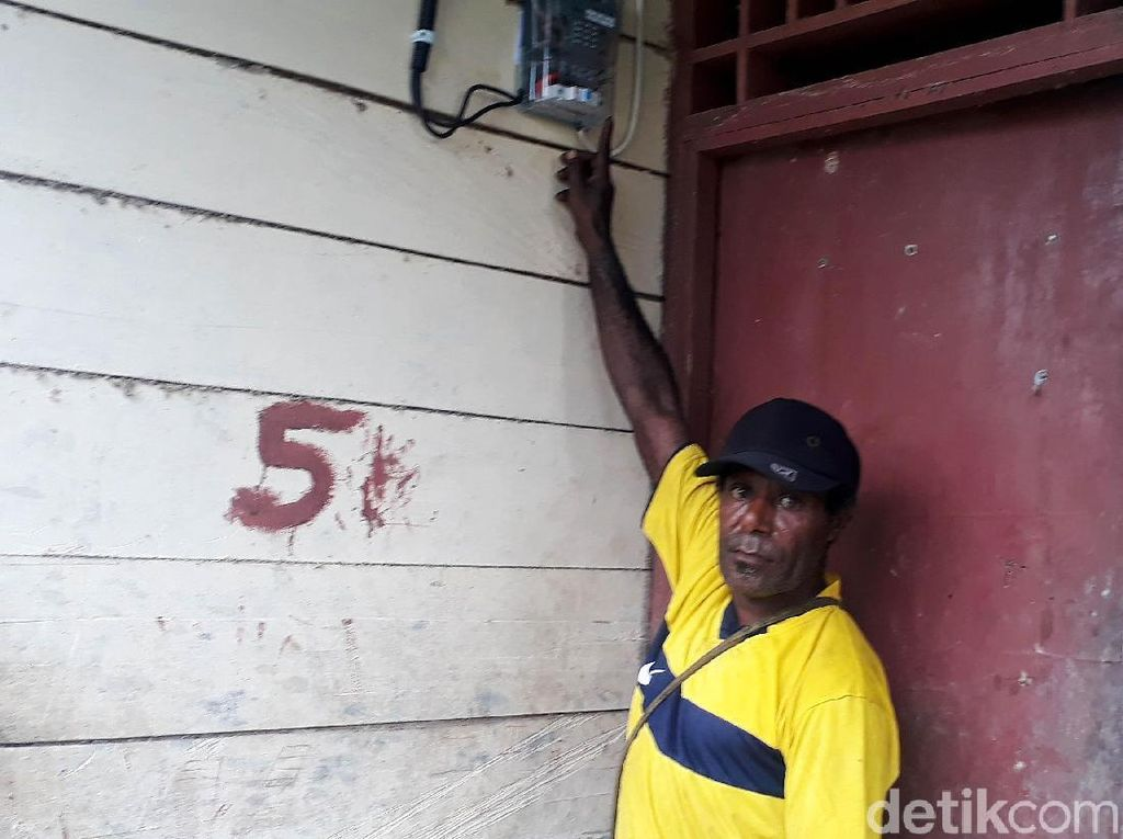 Di Pedalaman Belum Semua Dapat Listrik, Kok Rasio Elektrifikasi Tinggi?