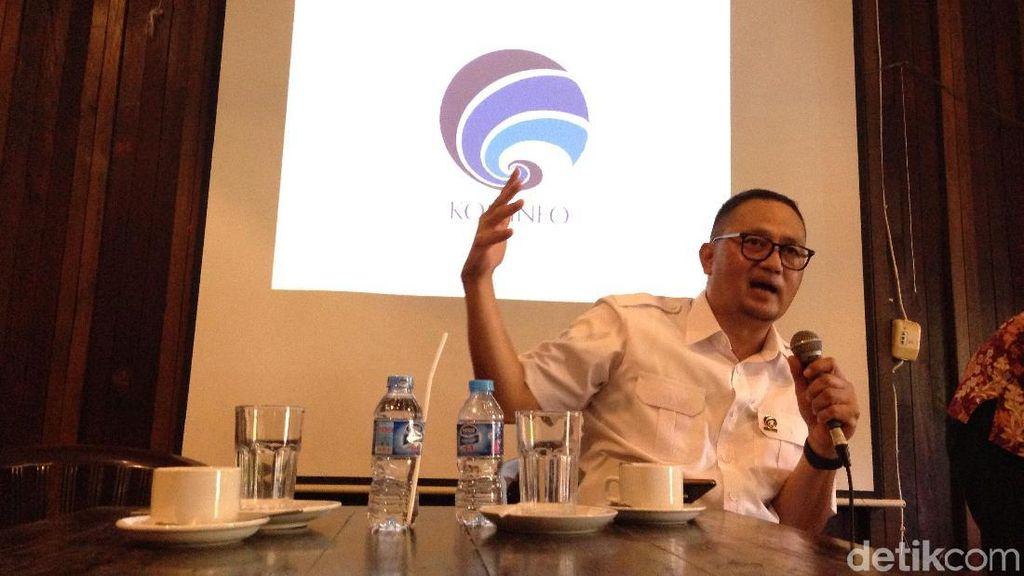 17 Inisiatif Teknologi Indonesia Masuk Anugerah PBB