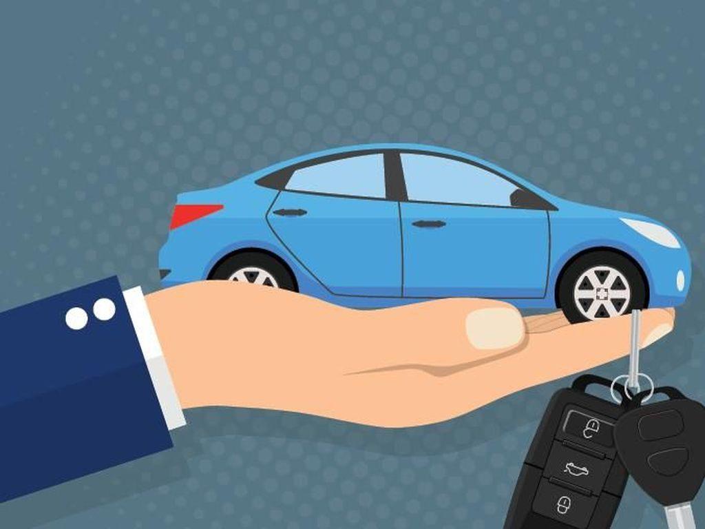 Beli Mobil Seken Masih Sulit Kalau Via Online