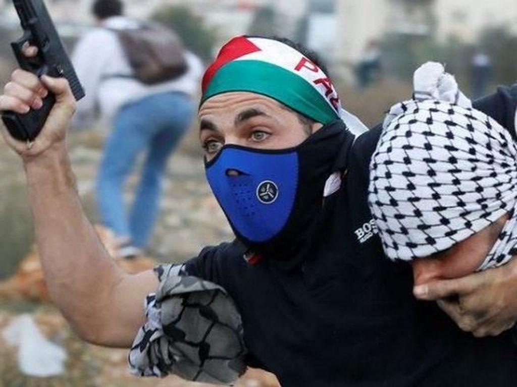 Sama-sama Intel Israel, Apa Beda Mustaribeen dengan Mossad?