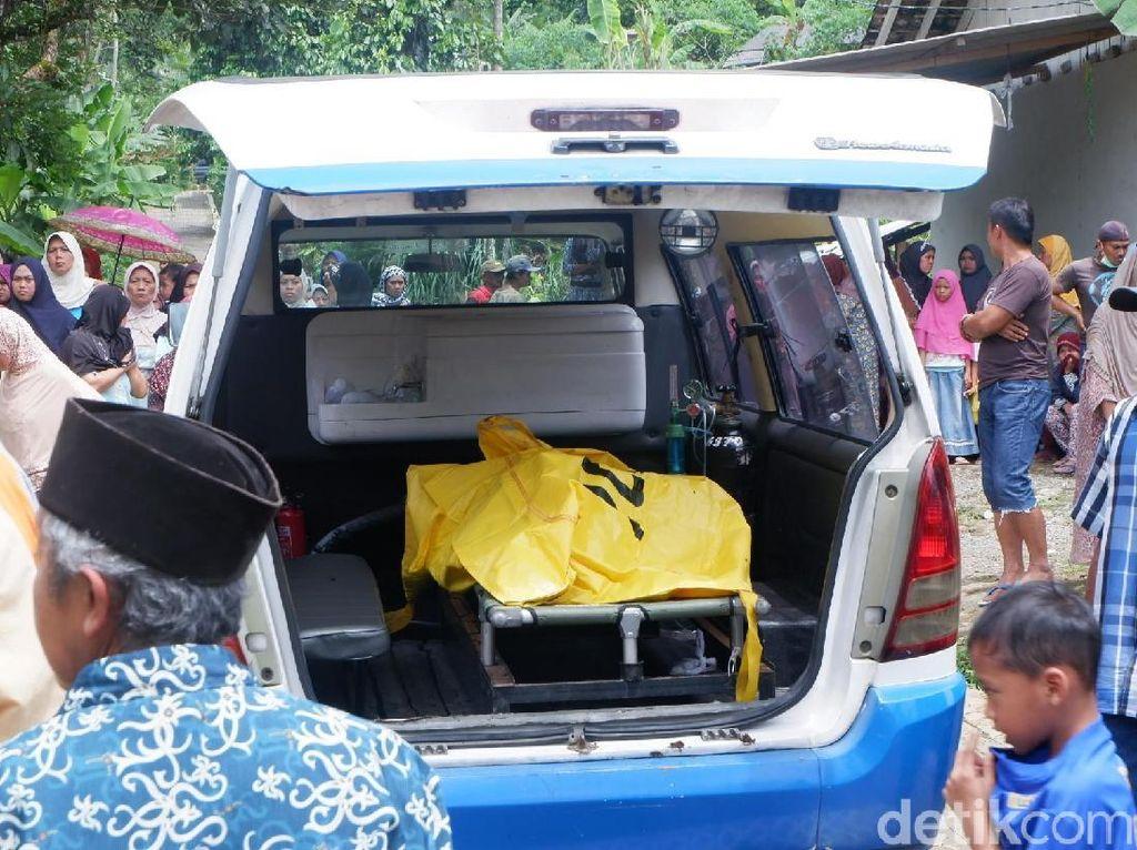 Hilang 10 Hari, Nenek di Wonosobo Ditemukan Tewas di Sungai