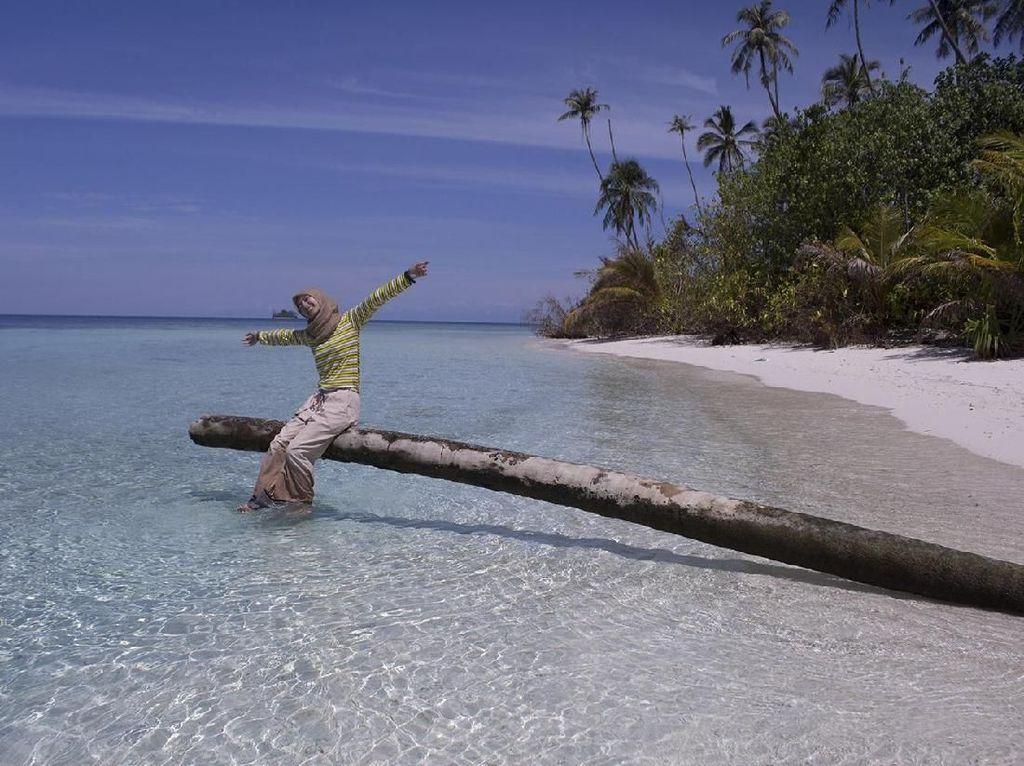 Target 3 Juta Wisatawan, Aceh Bikin 110 Acara Wisata di 2020