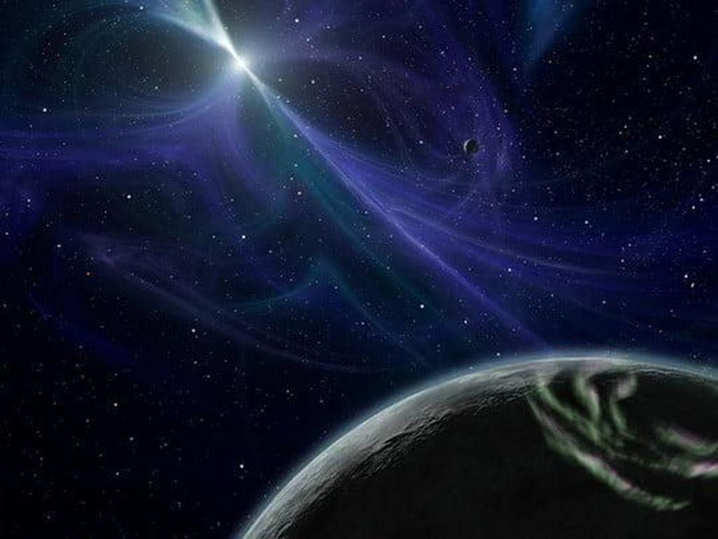 Daftar Exoplanet Terbaik yang Pernah Ditemukan