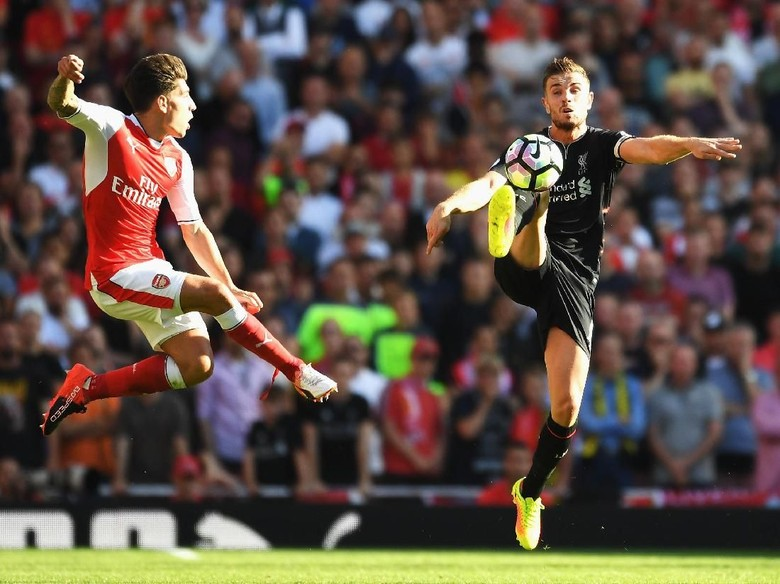 Klopp Peringatkan Liverpool Untuk Bisa Sambangi Arsenal
