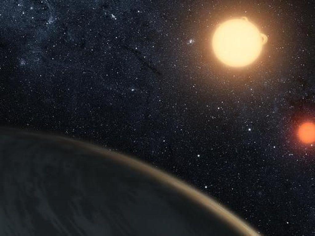 Teleskop Terkuat NASA Dikerahkan untuk Berburu Alien