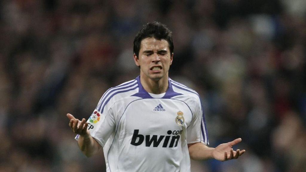 Starting XI Terburuk El Clasico