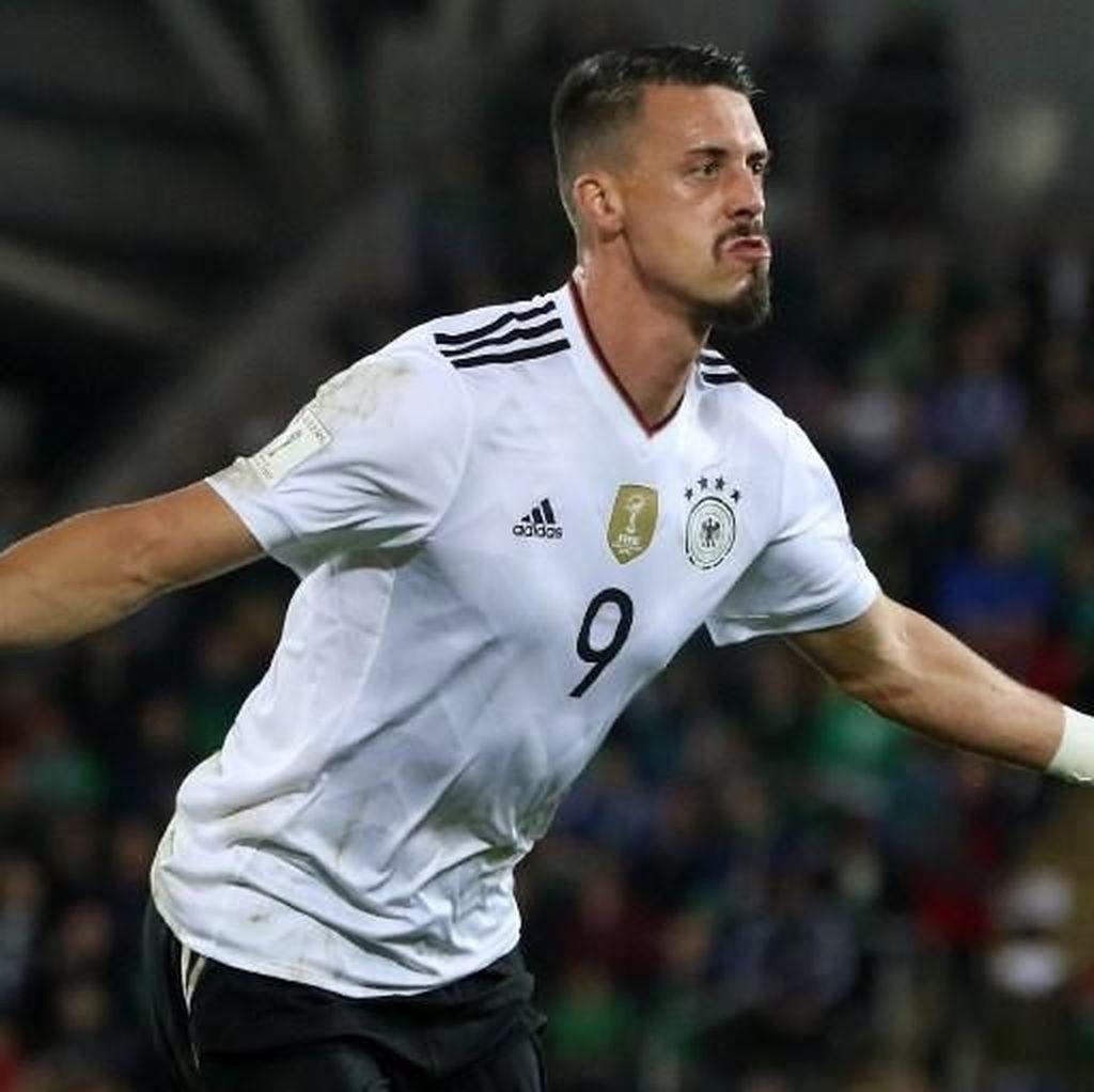Wagner: Saya Striker Terbaik Jerman