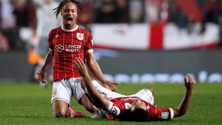 Bristol Sudah Depak Empat Tim Premier League, Berikutnya City?