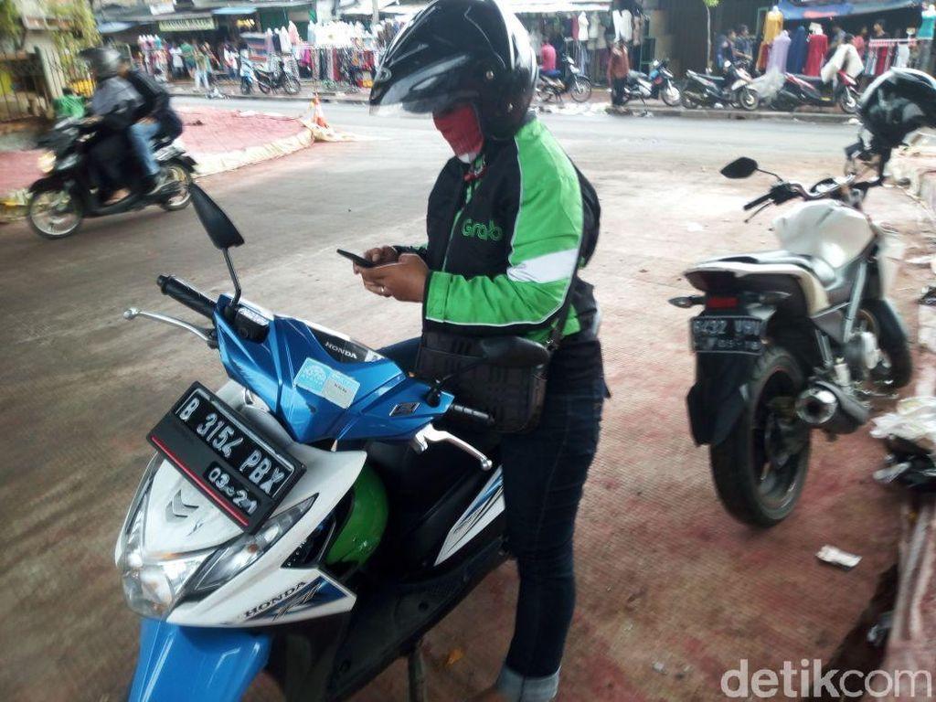 Biar Nggak Ditilang, Ini Cara Pakai GPS yang Aman