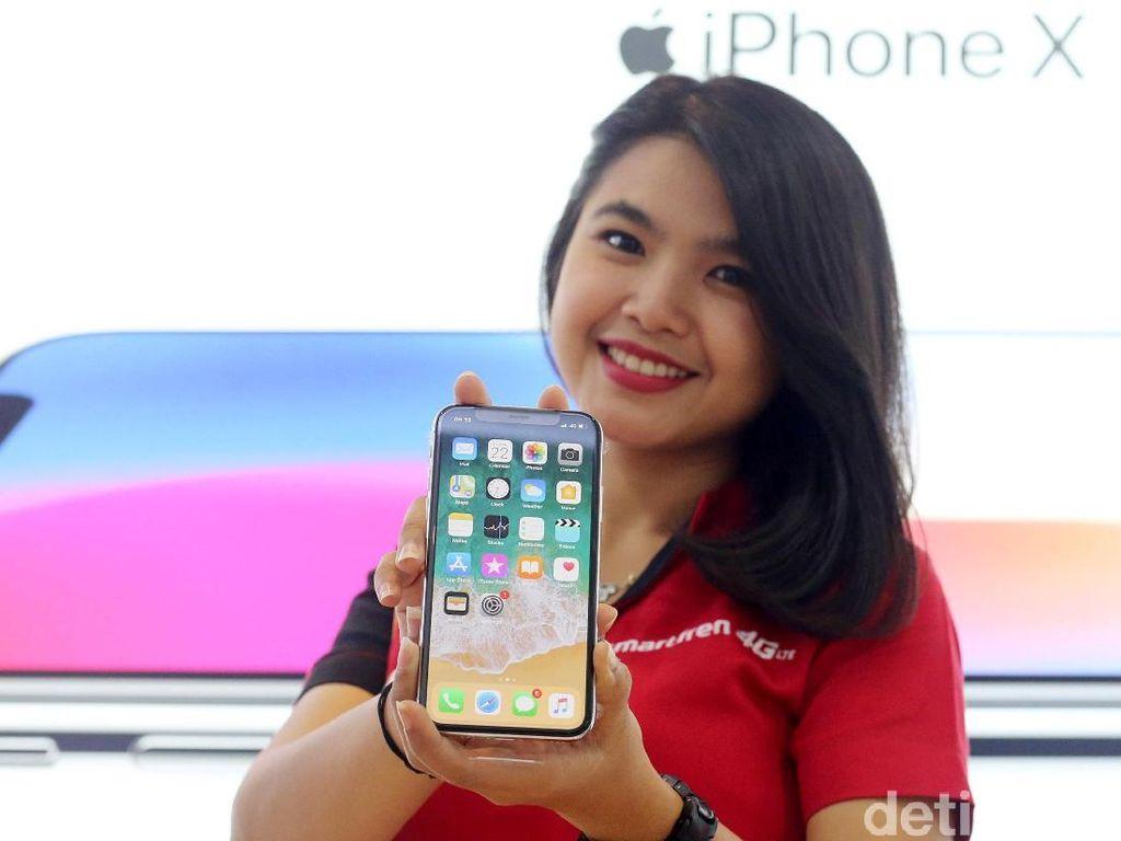 Gagdet Apple Dipakai Berapa Tahun Sampai Pensiun?