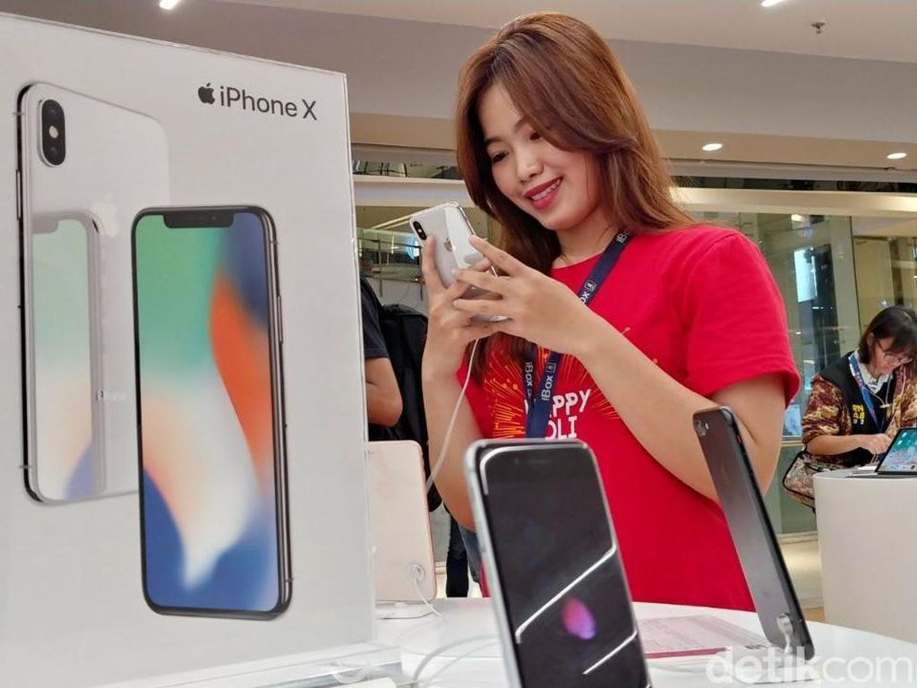 3 iPhone Anyar Menggebrak Tahun Ini