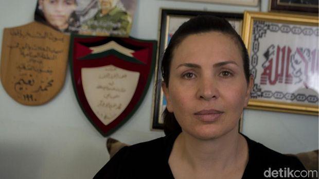 Manal Abu Akhar
