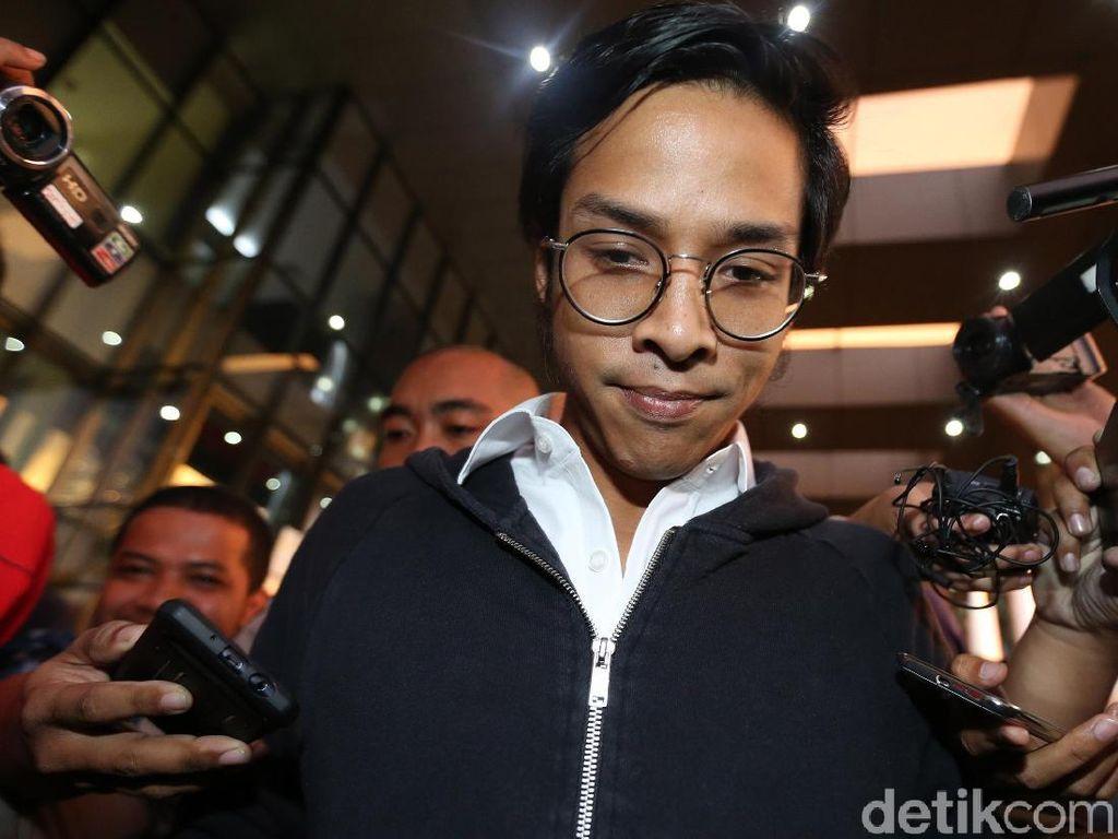 Putra Setya Novanto Dipanggil KPK untuk Kasus Sofyan Basir