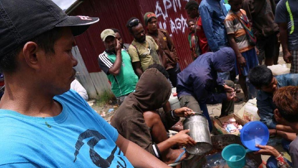 Progres BBM Satu Harga di Papua