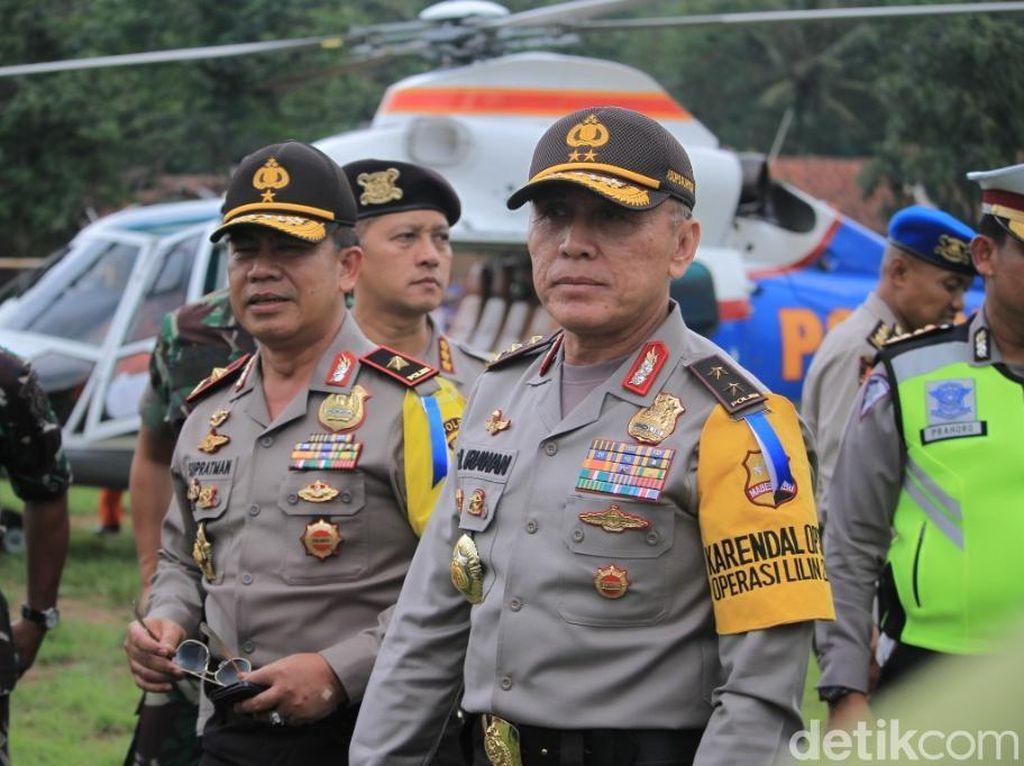 Asops Kapolri: Perayaan Natal di Seluruh Indonesia Aman