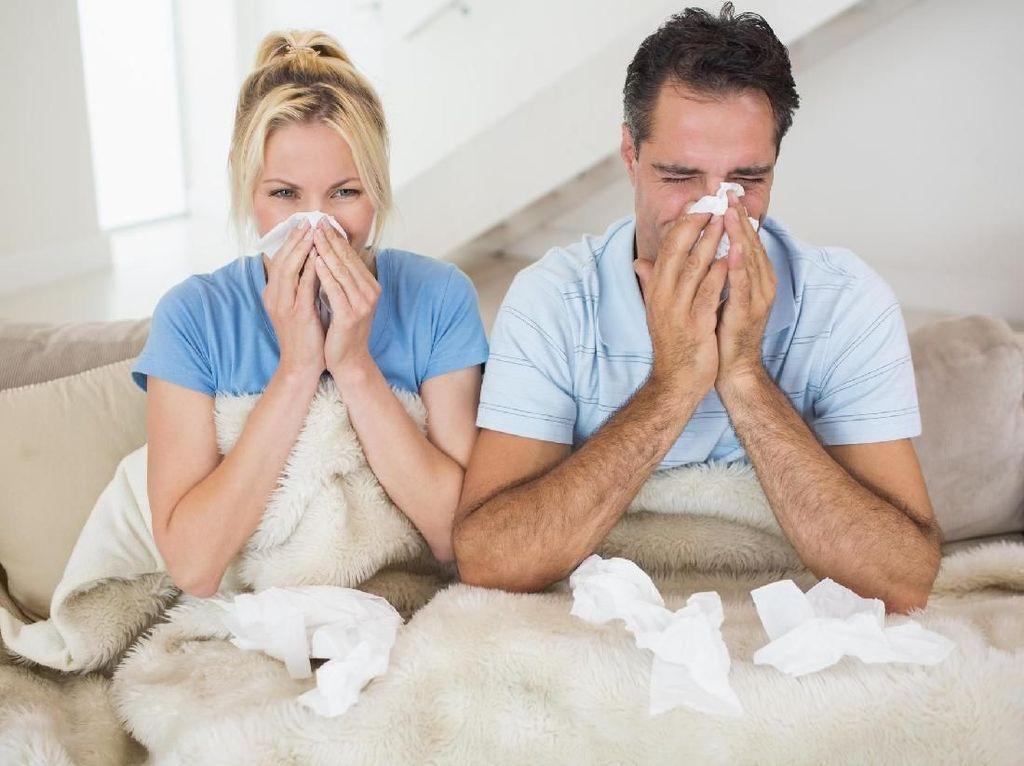 Simpel Banget, Ini 4 Cara Hentikan Hidung Meler Ala Rumahan (2)