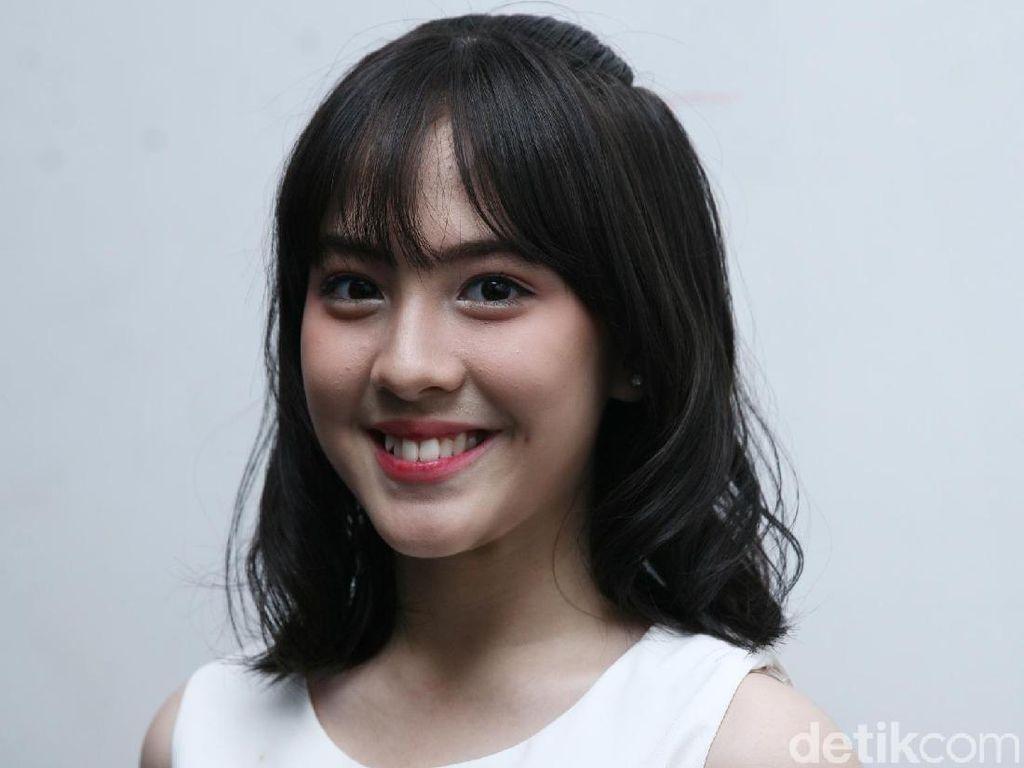 4 Fakta Zara JKT48, Pemeran Euis dalam Film Keluarga Cemara