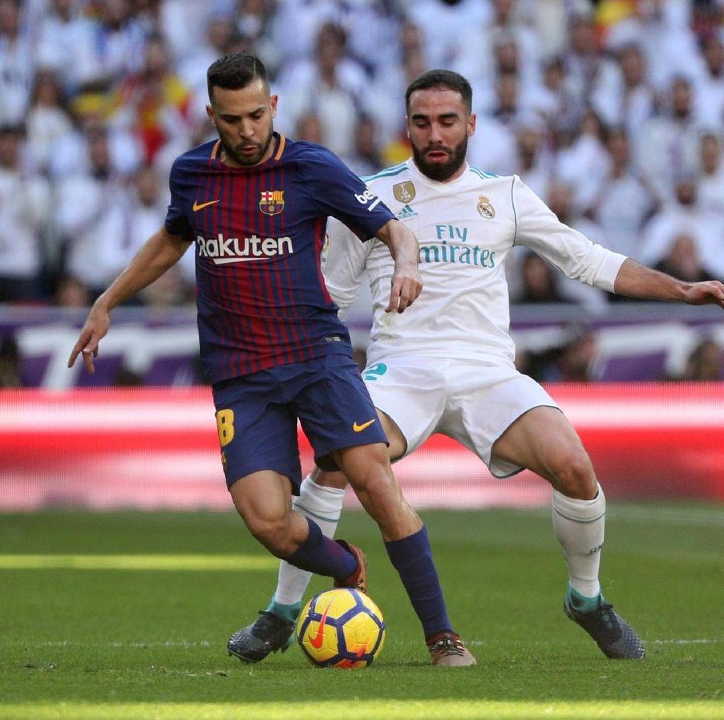 Karena La Liga Bukan Hanya Milik Madrid dan Barca