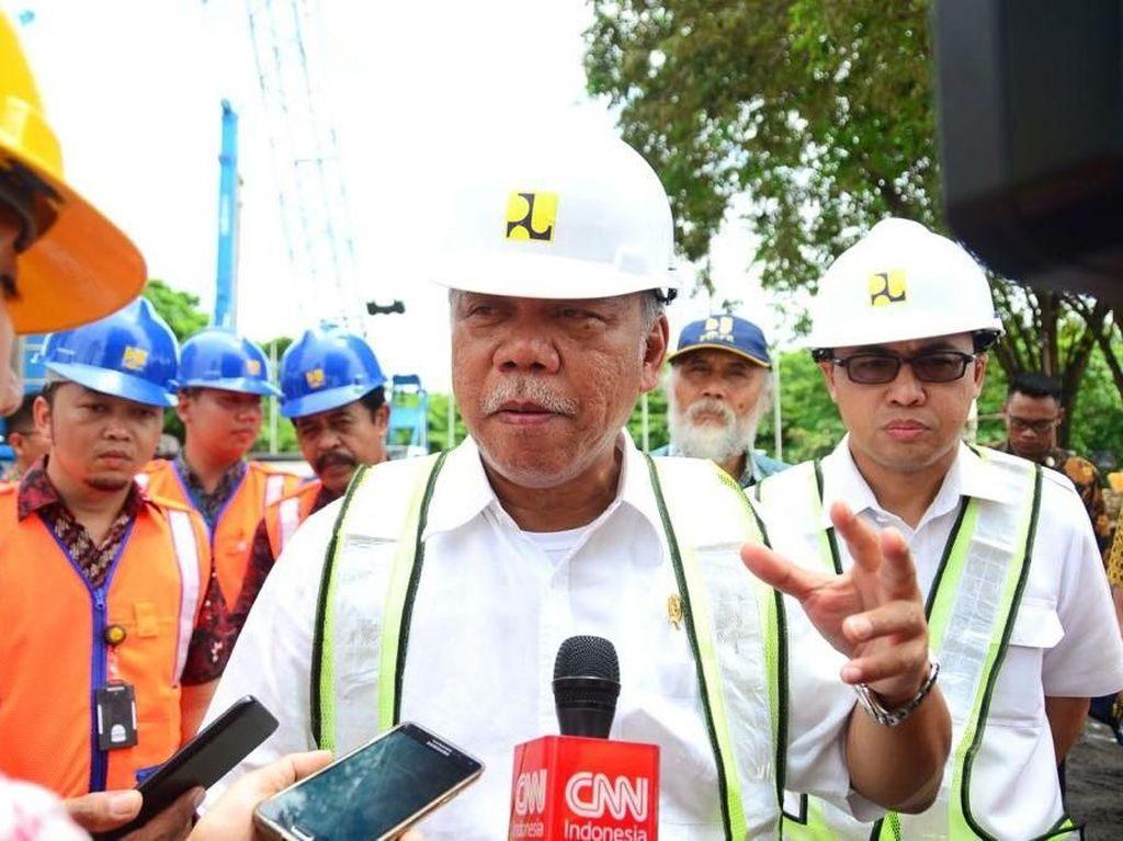 Fahri Hamzah Kritik Pembangunan Tol, Ini Kata Menteri PUPR