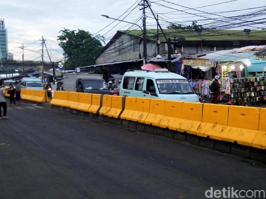 Sopir Angkot Tanah Abang Diajak Ikut OK Otrip, Gajinya Rp 3,6 Juta