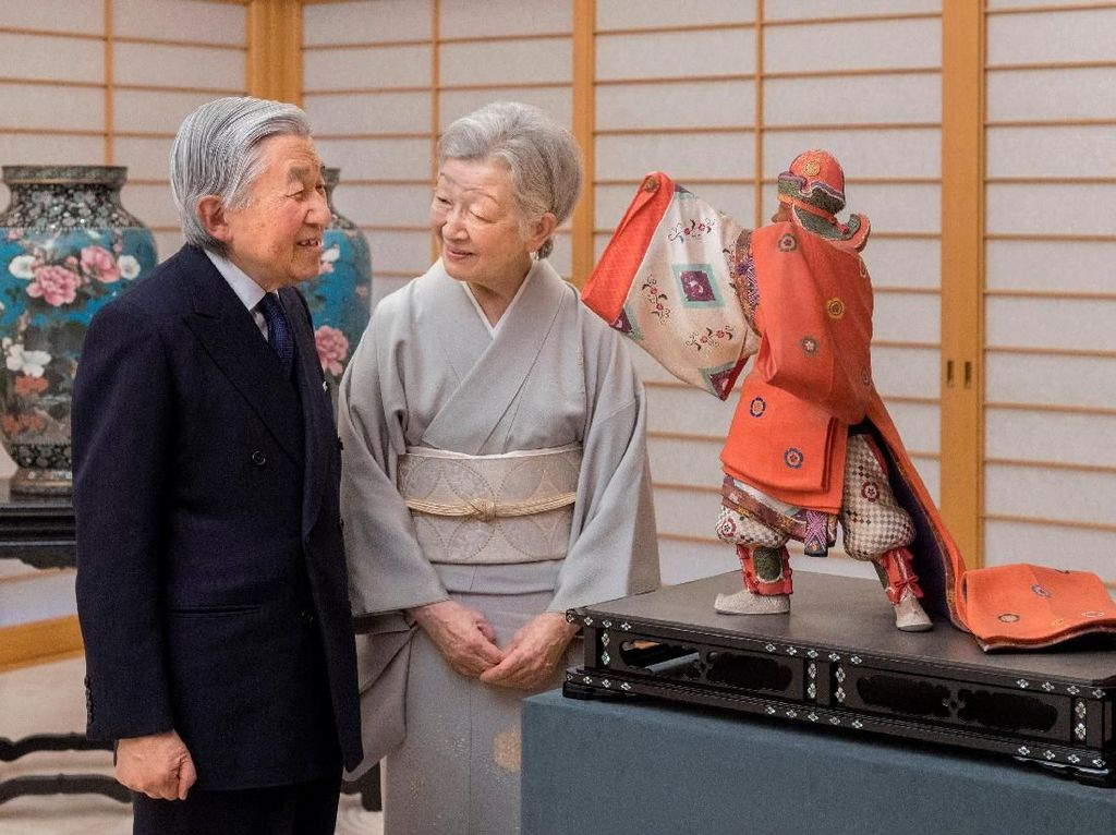 Kaisar Jepang Sakit Cerebral Anemia, Apa Sih Itu?