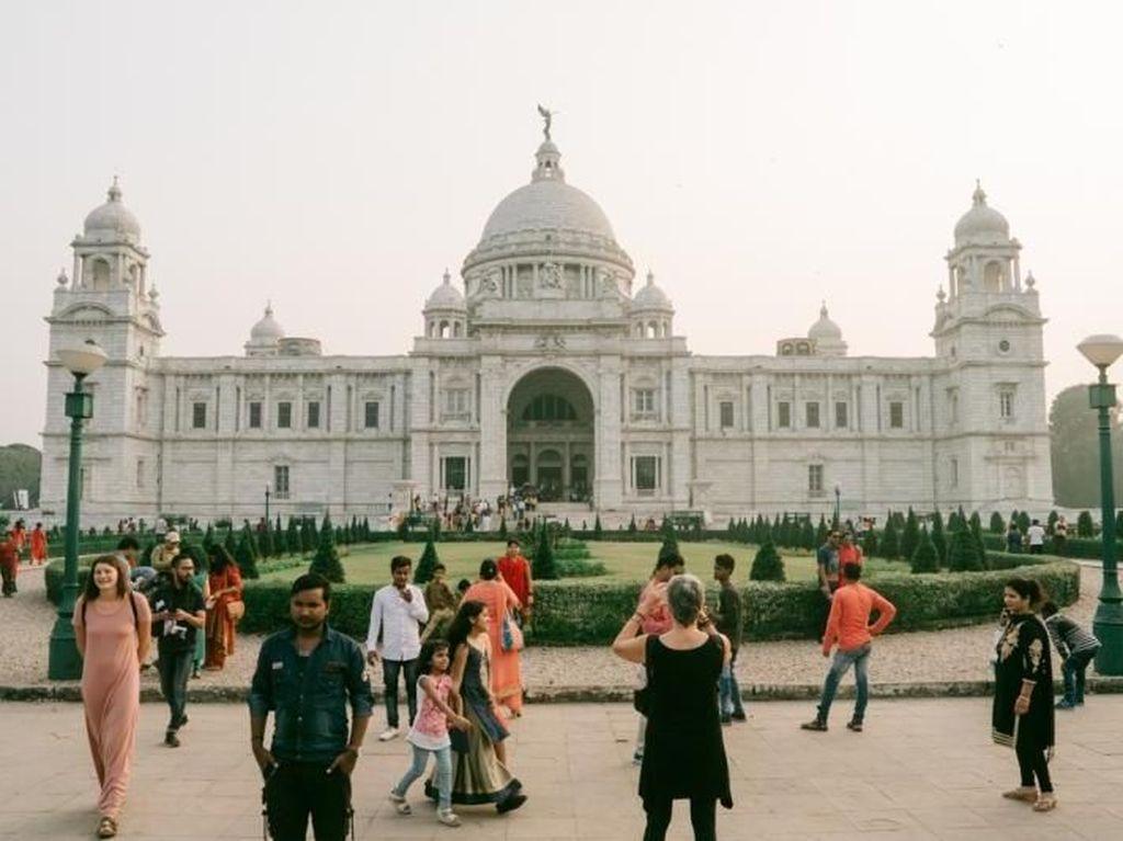 Wisata Bareng Keluarga di Kolkata, Wajib ke Tempat Ini