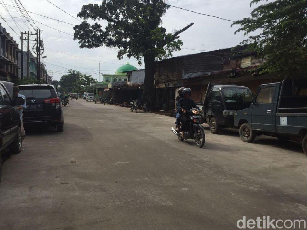 Dulu Jalanan di Medan Ini Dikritik Jokowi, Kini Sudah Mulus