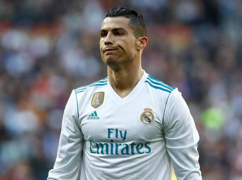 Valverde Bicara tentang Situasi Ronaldo, Apa Katanya?