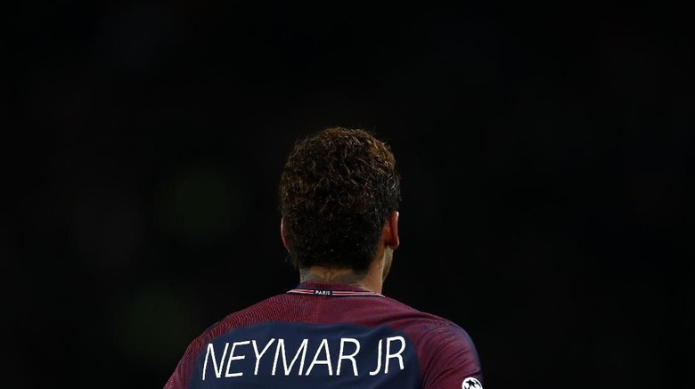 Membayangkan Neymar Berjersey Madrid, Apa Reaksi PM Spanyol?