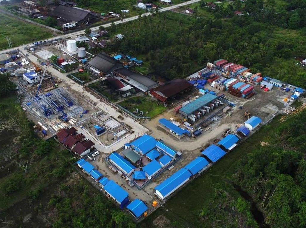 Begini Perkembangan Terbaru Proyek 35.000 MW