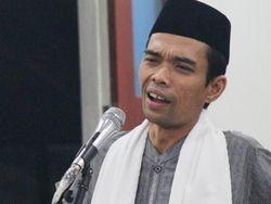 UAS: Puasa Syawal 6 Hari, Bisa Menjaga Nilai-nilai Ramadhan