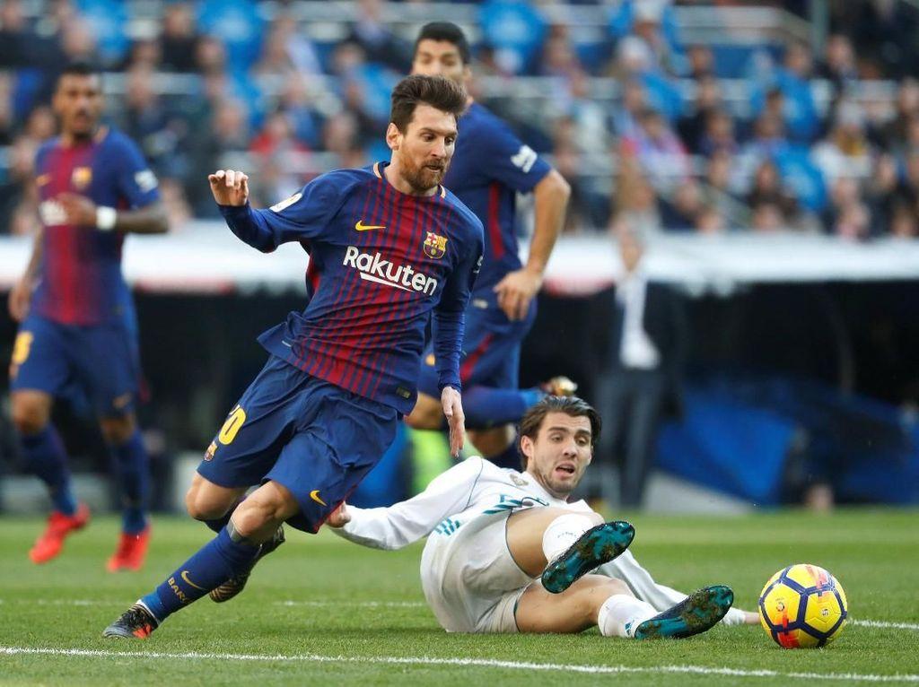 Kesetiaan Kovacic terhadap Messi Jadi Celah untuk Barcelona