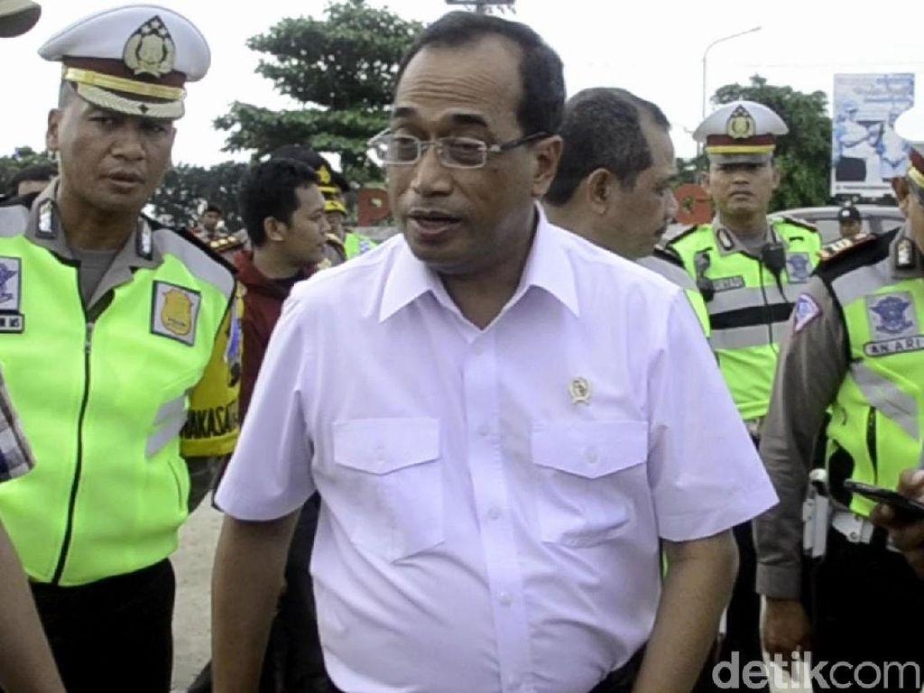 Pemerintah Tekan Biaya Kereta Kencang JKT-SBY di Bawah Rp 100 T