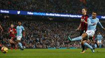 Juventus Selangkah Lagi Dapatkan Danilo