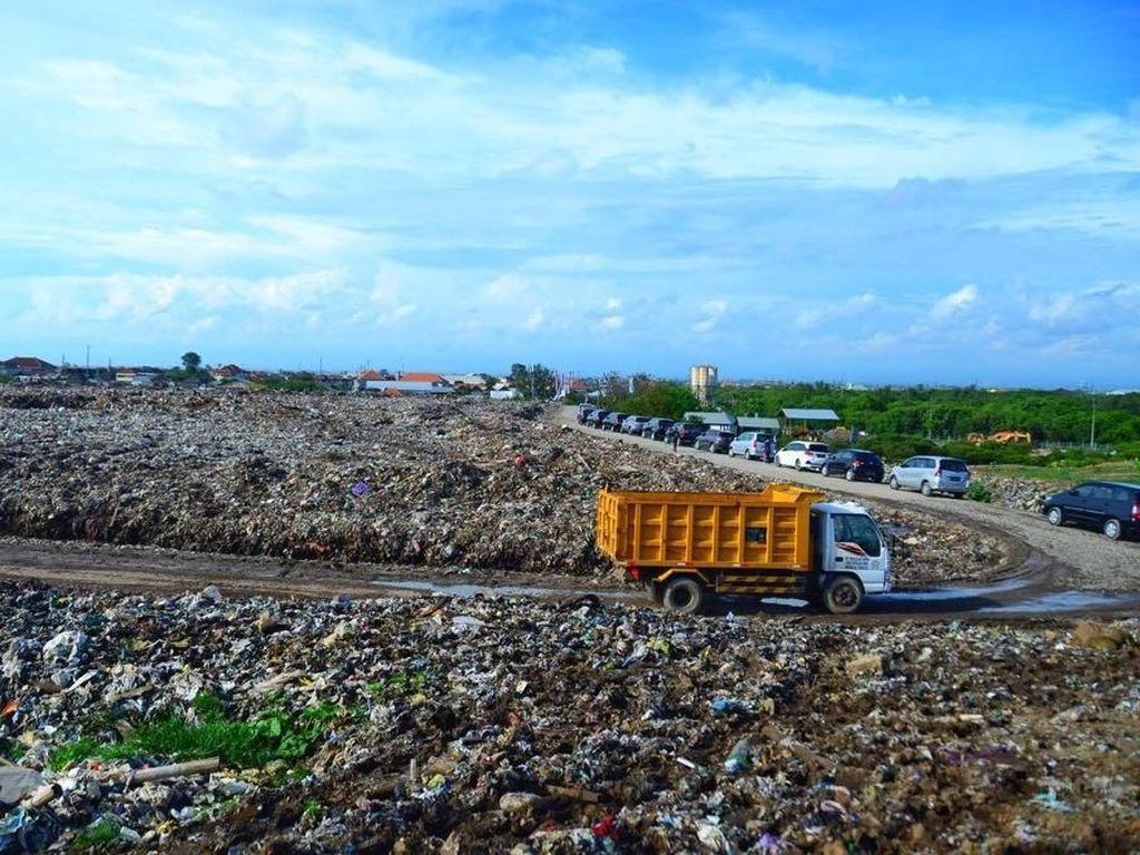 Video: DKI Jakarta Bakal Belajar Mengolah Sampah dari Polandia