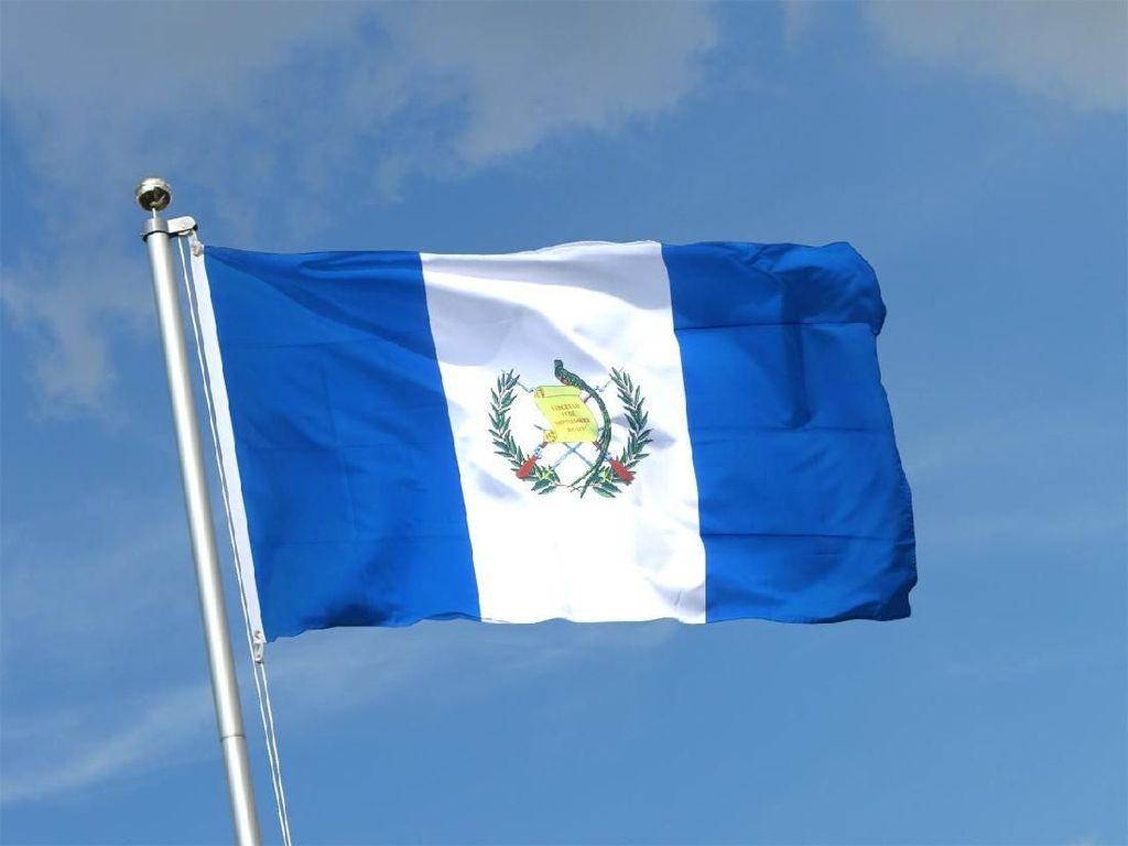 Dikritik karena Pindahkan Kedubes ke Yerusalem, Guatemala Bereaksi