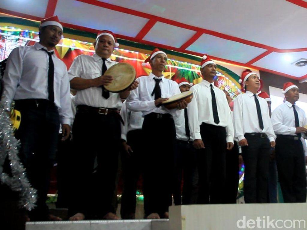 320 Narapidana di Jawa Tengah Dapat Remisi Natal