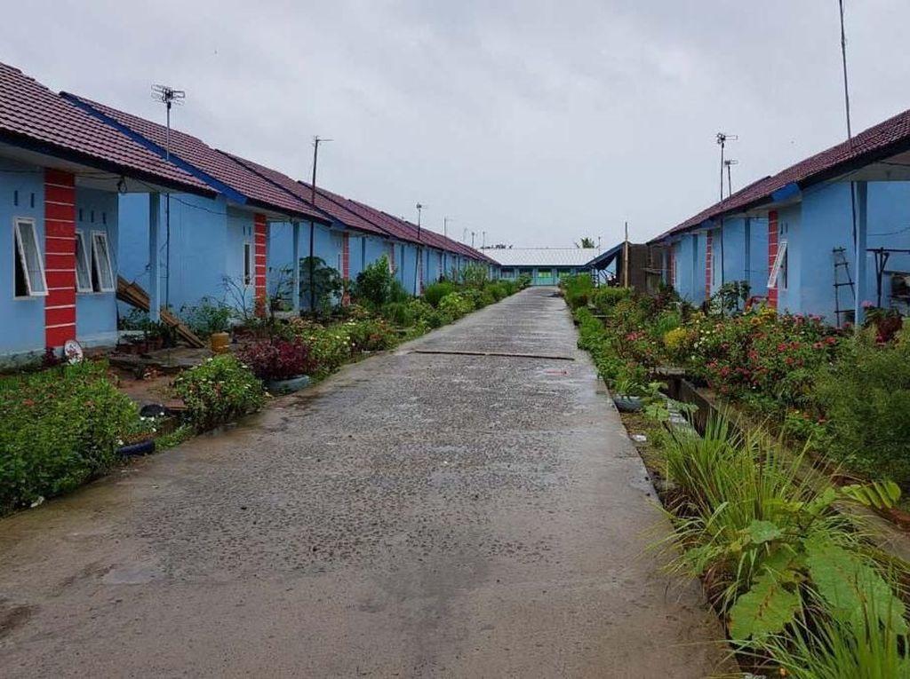 Nelayan Mau Renovasi Rumah Dapat Bantuan Rp 17,5 Juta