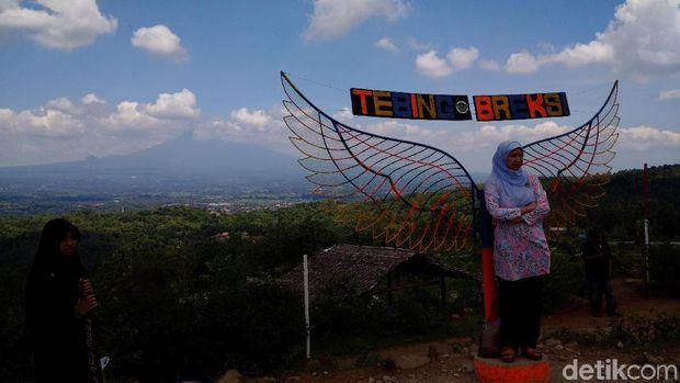 Tebing Breksi, Contoh Nyata Bekas Tambang yang Kaprikornus Tempat Wisata
