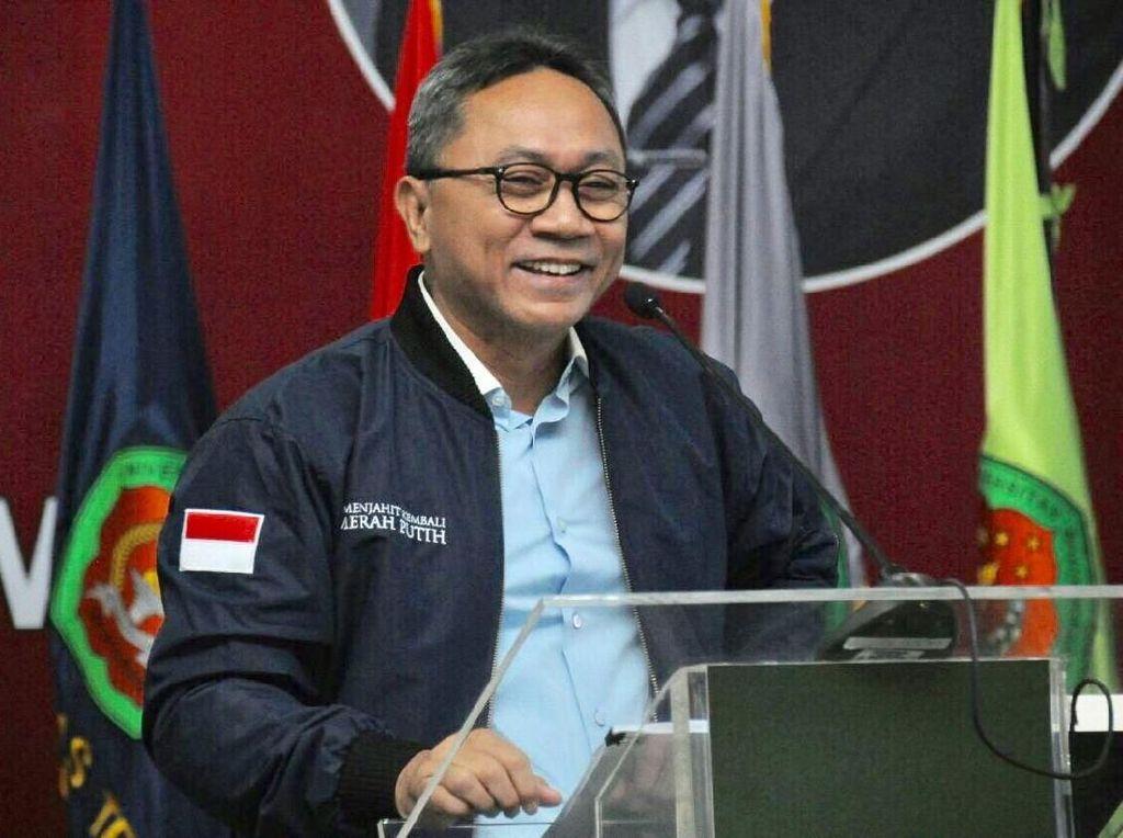 Soal Waria di Aceh Digunduli, Ketua MPR: Tak Hormati Kemanusiaan